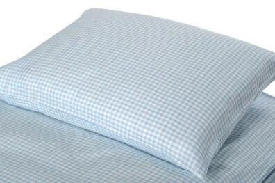 """Powłoczka na poduszkę """"Błękit"""""""