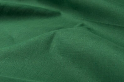 Tkanina soczysta zieleń.