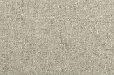 Szara w romby tkanina lniana
