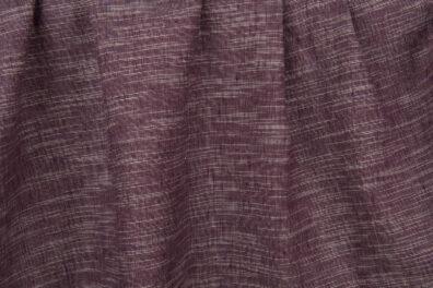 Prana tkanina fioletowy melanż