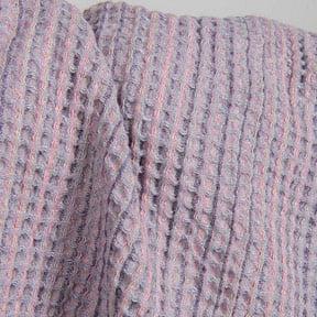 Prane tkaniny lniano – bawełniane