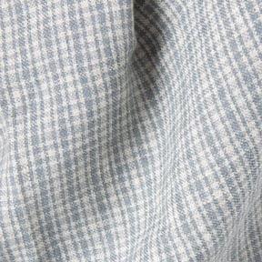 Lniano - wełniana tkanina